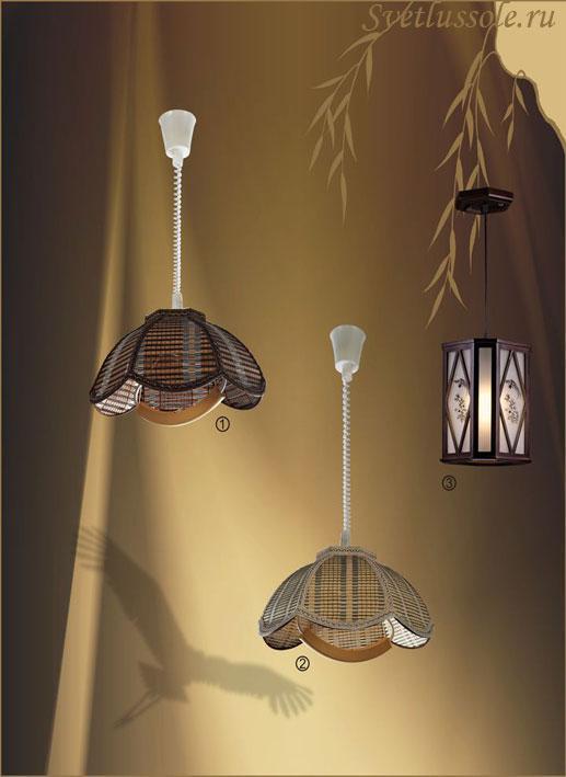 Декоративный светильник 565-716-01 velante