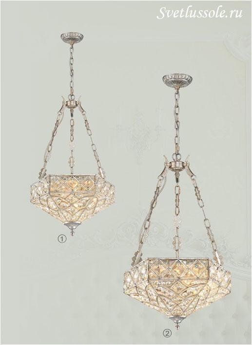 Декоративный светильник WE320.06.203_wertmark