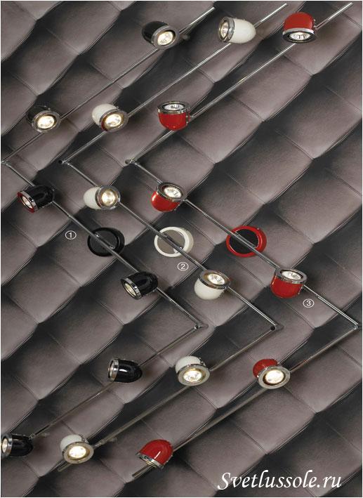 Декоративный светильник Tivoli LSN-3129-06