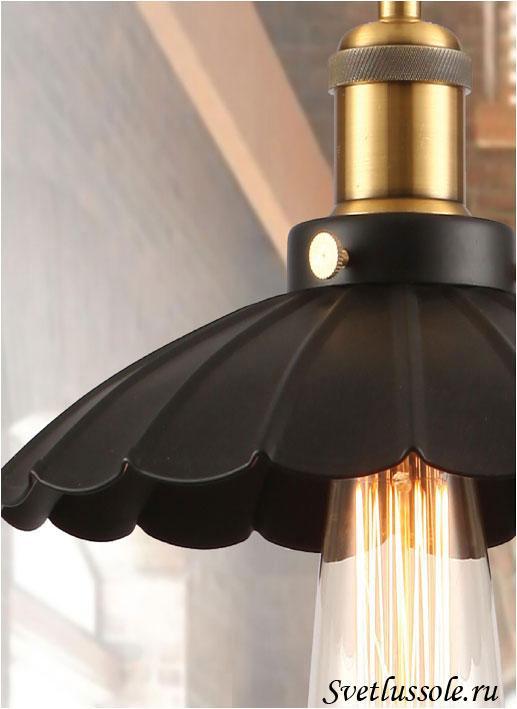 Декоративный светильник LSP-9602