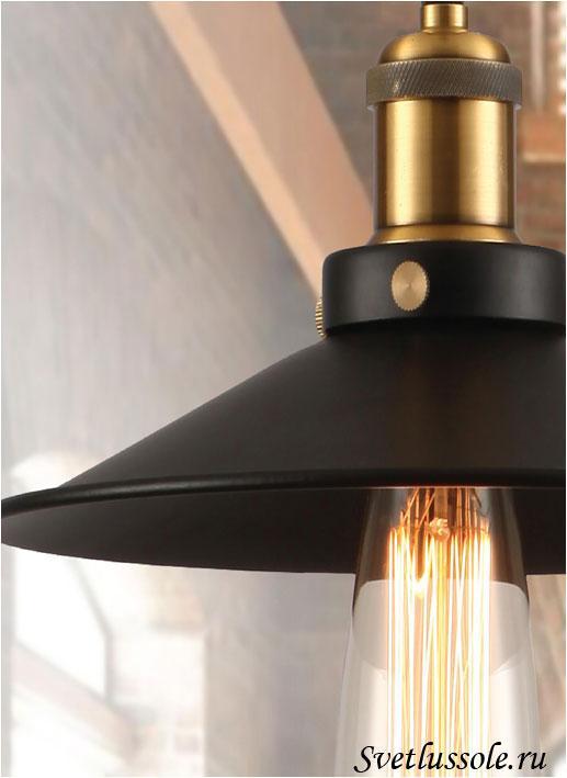 Декоративный светильник LSP-9600
