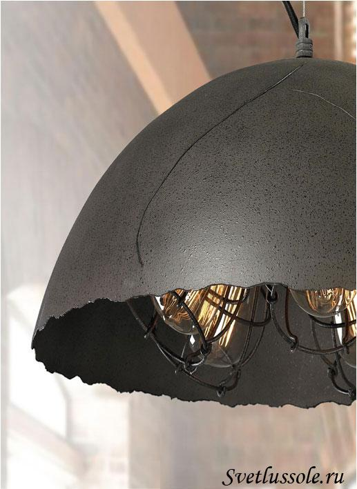 Декоративный светильник LSP-9625