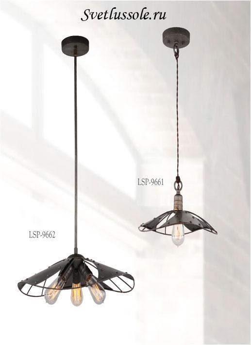 Декоративный светильник LSP-9662
