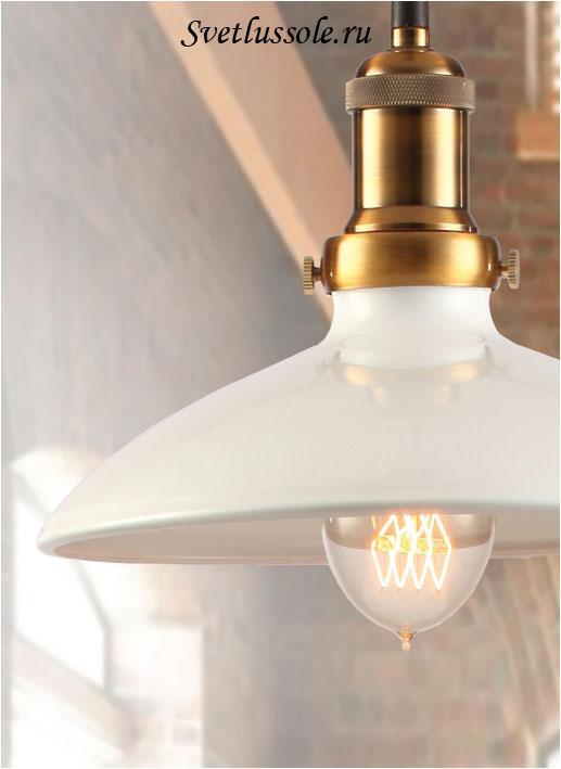 Декоративный светильник LSP-9605