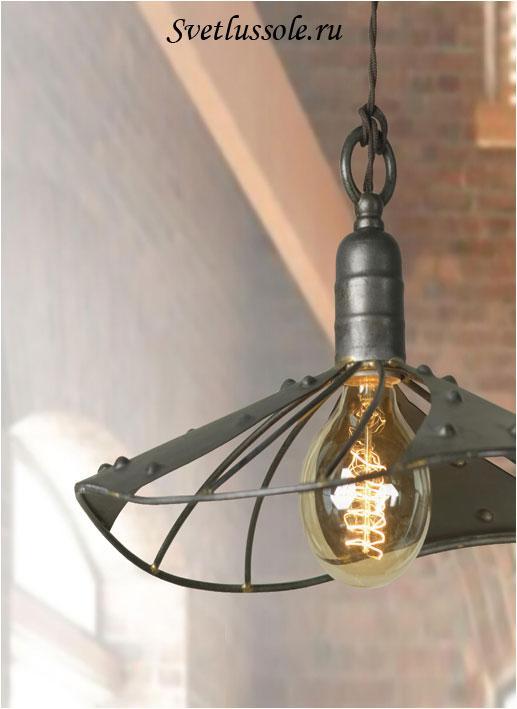 Декоративный светильник LSP-9661