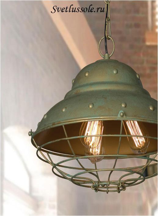 Декоративный светильник LSP-9663