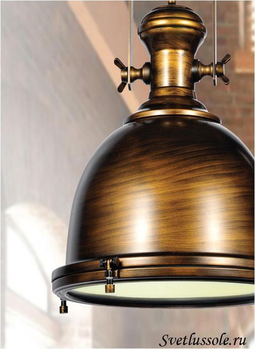 Декоративный светильник LSP-9612
