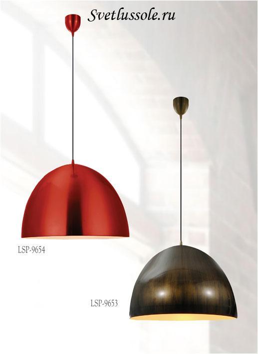 Декоративный светильник LSP-9654