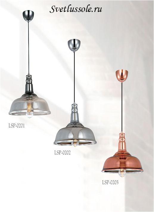 Декоративный светильник LSP-0202