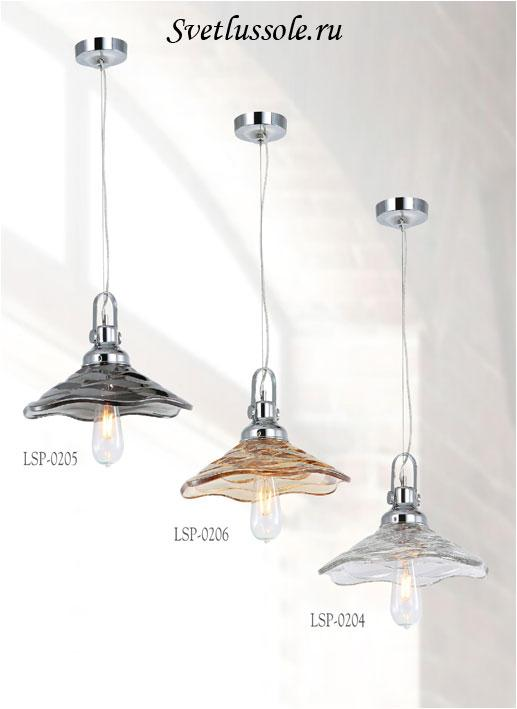Декоративный светильник LSP-0204