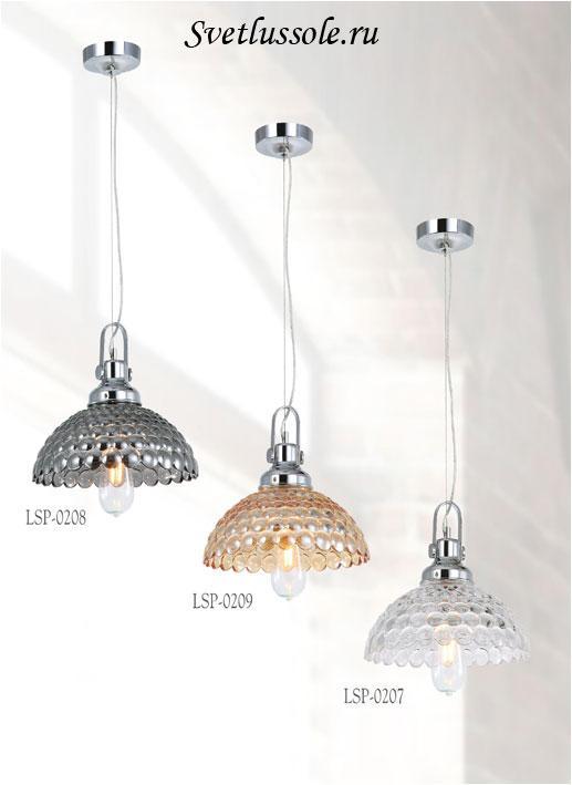 Декоративный светильник LSP-0209