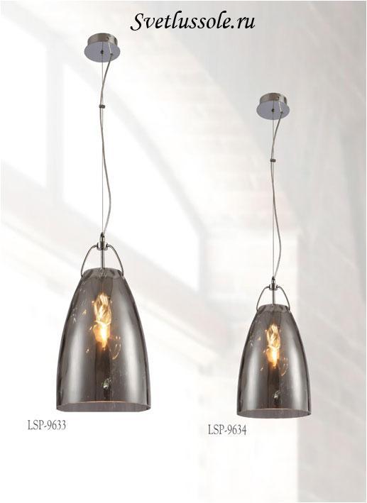 Декоративный светильник LSP-9634