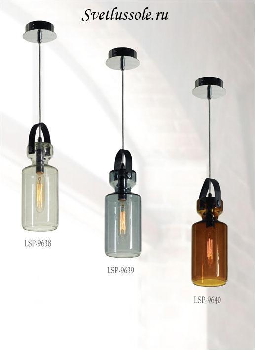 Декоративный светильник LSP-9638