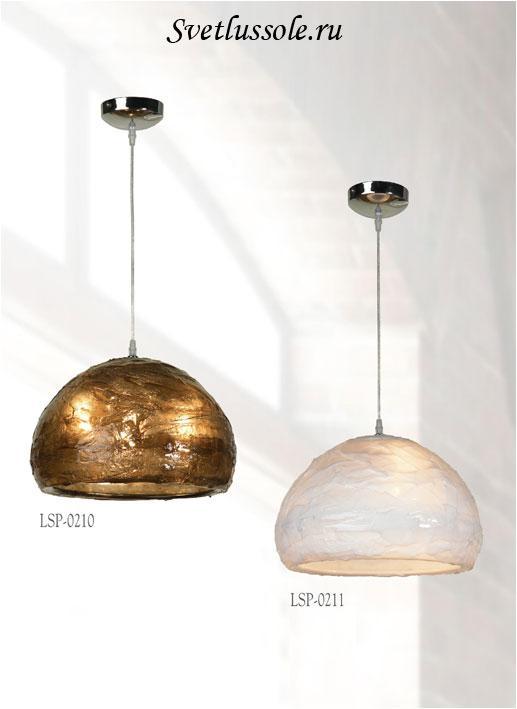 Декоративный светильник LSP-0211