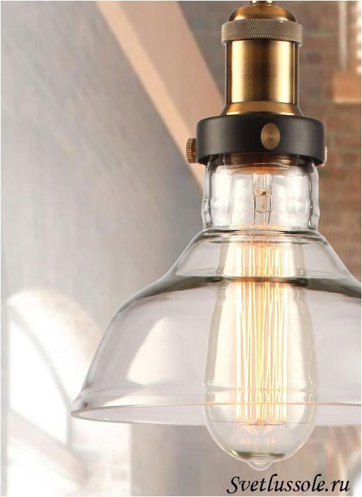 Декоративный светильник LSP-9606