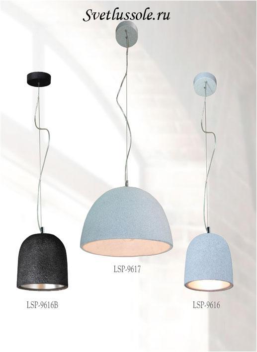 Декоративный светильник LSP-9616