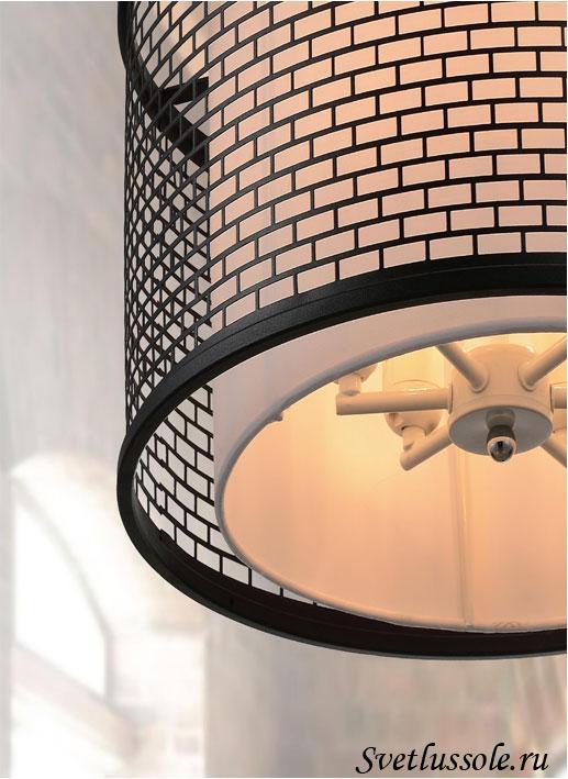 Декоративный светильник LSP-9676