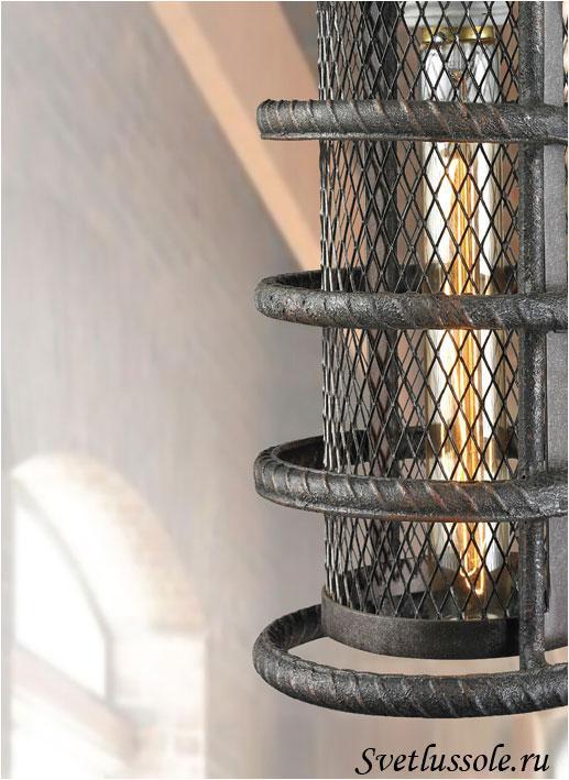 Декоративный светильник LSP-9145