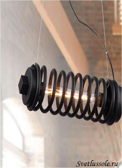 Декоративный светильник LSP-9341