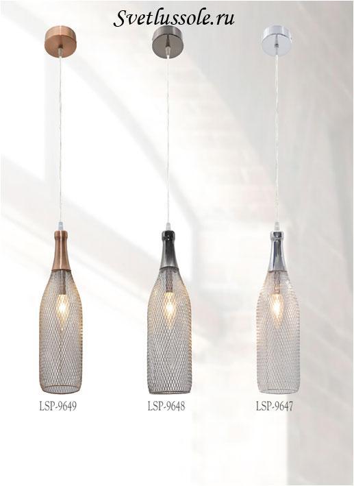 Декоративный светильник LSP-9647