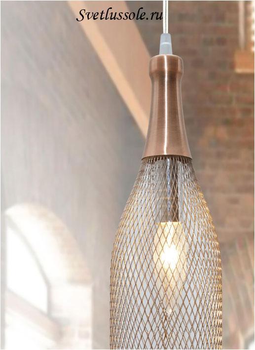 Декоративный светильник LSP-9649