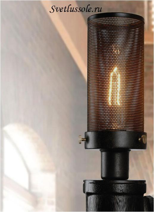 Декоративный светильник LSP-9172