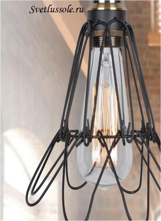 Декоративный светильник LSP-9109