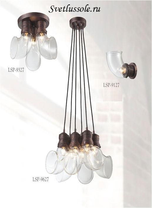 Декоративный светильник LSP-9627