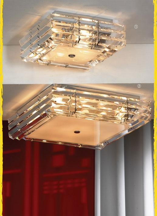 Декоративный светильник Asti LSC-3207-06