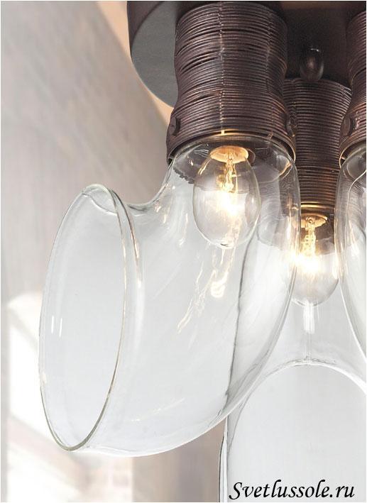 Декоративный светильник LSP-9327