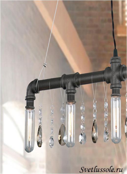 Декоративный светильник LSP-9375