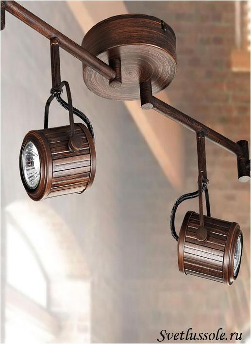 Декоративный светильник LSP-9136