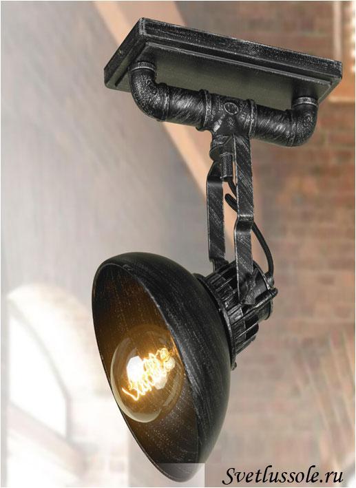 Декоративный светильник LSP-0300
