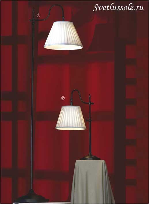 Декоративный светильник Milazzo LSL-2905-01