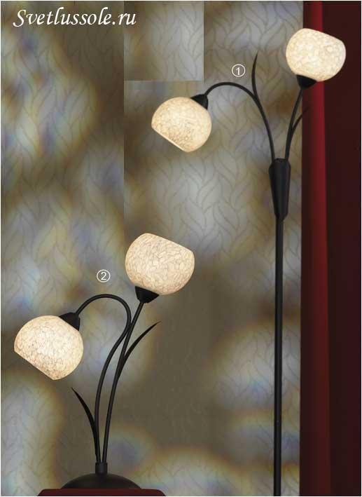 Декоративный светильник Bagheria LSF-6295-02