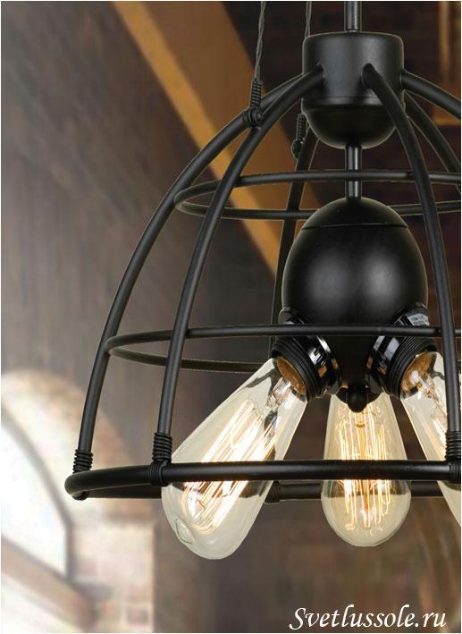 Декоративный светильник LSP-9994