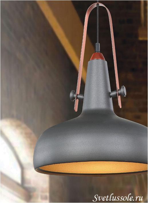 Декоративный светильник LSP-9814