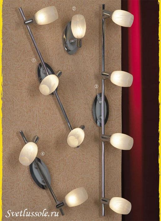 Декоративный светильник Lissone LSL-8301-03