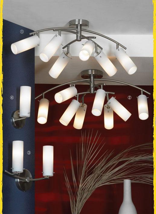 Декоративный светильник Fleons LSC-2707-06