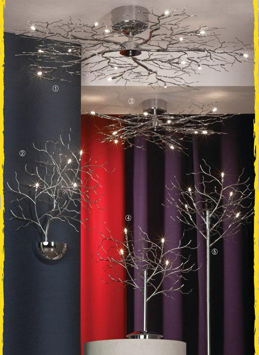 Декоративный светильник Invernale LSQ-9007-15
