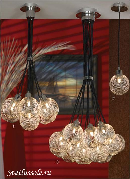 Декоративный светильник Sasso LSX-3506-07