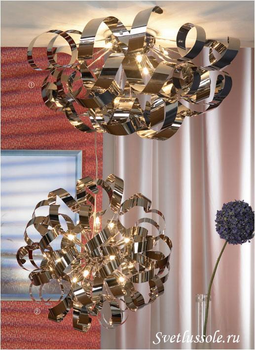 Декоративный светильник Briosco LSA-5903-12