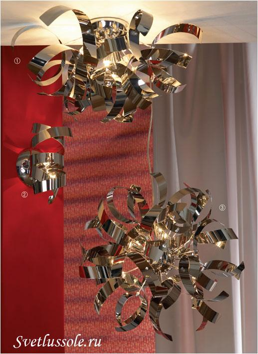 Декоративный светильник Briosco LSA-5907-06