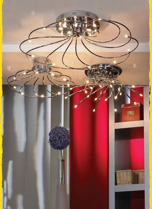 Декоративный светильник Spoleto LSQ-7207-20