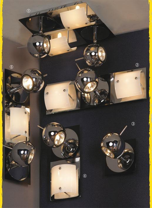 Декоративный светильник Ticino LSN-4611-03