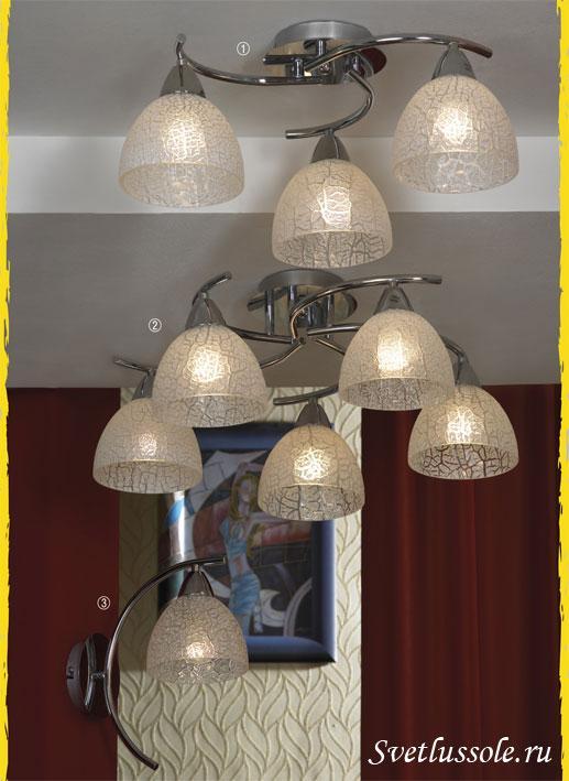 Декоративный светильник Zungoli LSF-1603-05