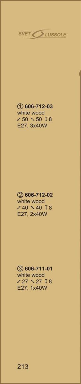 Технические характеристики светильника 606-712-03 velante
