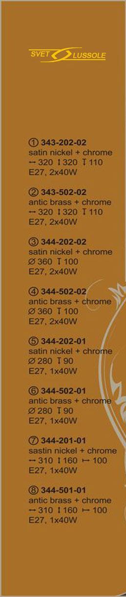 Технические характеристики светильника 344-502-02_velante